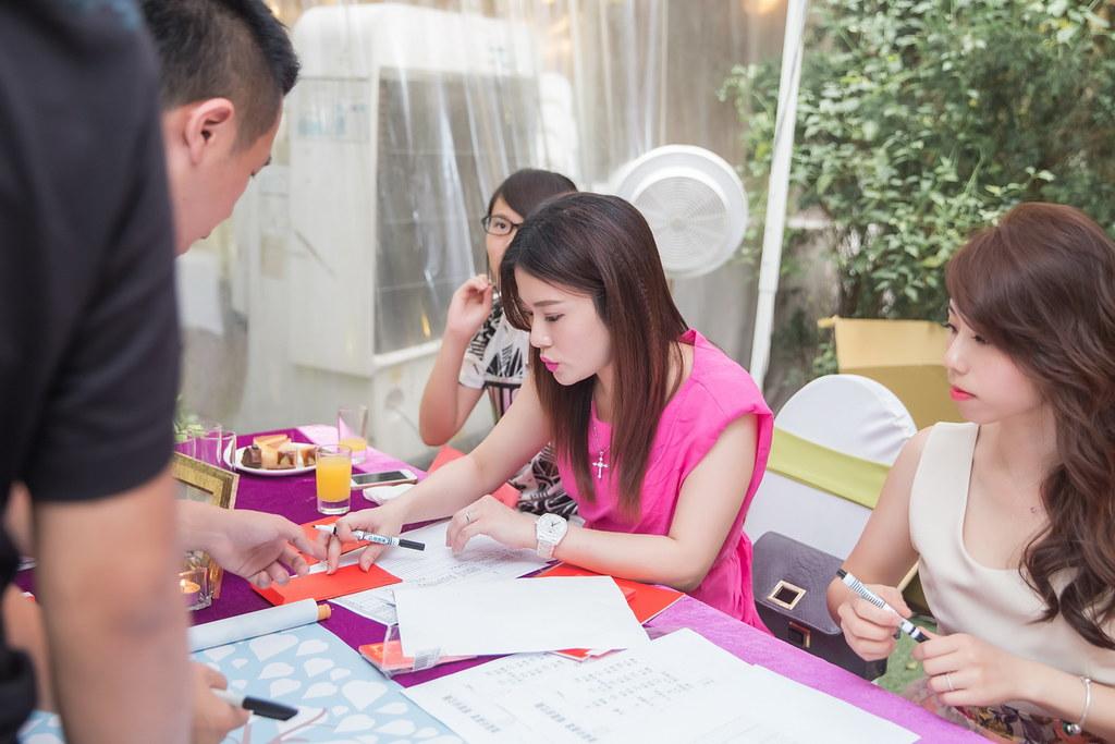 0040婚禮紀錄-婚攝-台北青青食尚花園會館-結婚-宴客