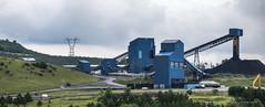 Coal Mine (Western Maryland Photography) Tags: westvirginia coal mine sigma100400mmf563dgoshsm canon 6d