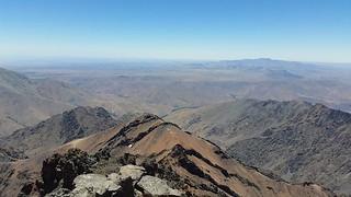 Morocco | Mount Toubkal