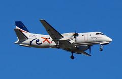 VH-ZRJ Regional Express Saab 340 (johnedmond) Tags: perth ypph westernaustralia rex saab 340 australia aviation aircraft aeroplane airplane airliner plane sel55210 55210mm ilce3500 sony