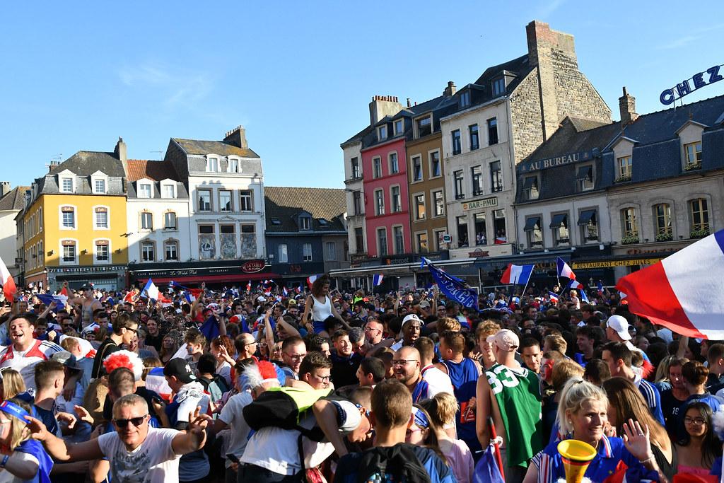 finale coupe du monde france croatie 15.07 (66)