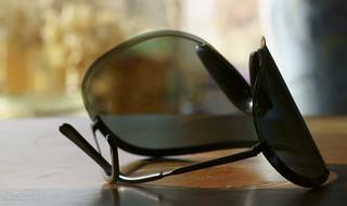 Sunshine and shades