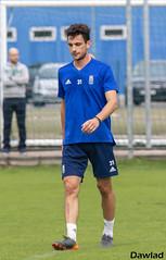 501 (Dawlad Ast) Tags: real oviedo futbol soccer asturias españa spain requexon entrenamiento trainning liga segunda division pretemporada julio july 2018