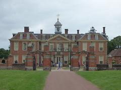 Photo of Hanbury Hall
