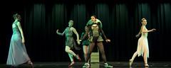 DJT_5398 (David J. Thomas) Tags: northarkansasdancetheatre nadt dance ballet jazz tap hiphop recital gala routines girls women southsidehighschool southside batesville arkansas costumes wizardofoz