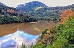 Rio das Antas (jakza - Jaque Zattera) Tags: reflexo