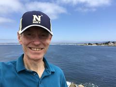20180618_212434985_iOS (jimward85) Tags: montereybay pacificgrove california usna1985 usna unitedstatesnavalacademy unitedstatesmarinecorps loverspoint