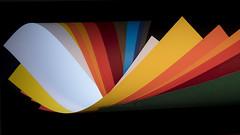 color roll... (Antonio Iacobelli (Jacobson-2012)) Tags: colorroll cartonicini colorati cardboard abstract bari nikon d850 nikkor 2485