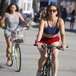 Girls on bikes thumbnail