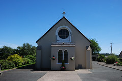 St Mary's Church, Ballysaggart (Errols Cuz) Tags: ballysaggart countywaterford ireland teresaflynn stmaryschurch