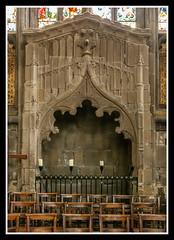 Samon Tomb (veggiesosage) Tags: church stmaryschurch nottingham aficionados gx20 grade1listed