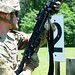 237th Engineers hone skills on M203A2 grenade launcher