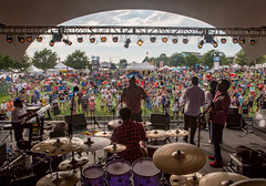 29th annual Bayou Boogaloo Music and Cajun Food Festival in Norfolk, VA