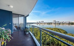 49/29 Bennelong Parkway, Wentworth Point NSW