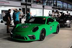 Porsche 911 GT3 (#MTHRFKNW0N) Tags: porsche 911 991 gt3 sportscar carporn hoonigan mthrfknwin sepang malaysia