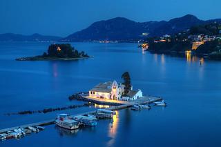 Corfu Classic