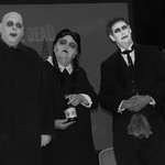What happened to the Addams family @ #DaysOfTheDead? thumbnail