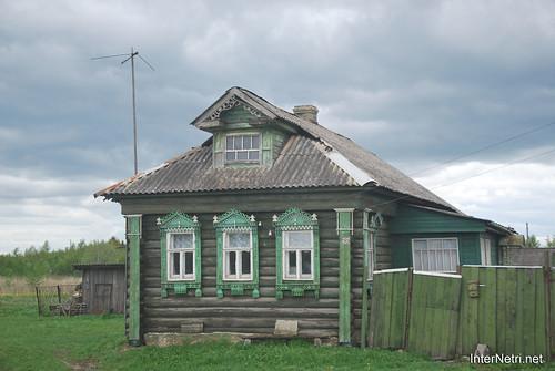 Петровське-Ростов-Борисоглібський  InterNetri 0201