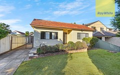 100 Hampden Road, South Wentworthville NSW