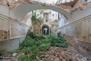 Spadino palace