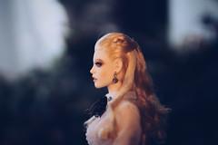 SunYeong in Wonderland (mbluedoll) Tags: bjd balljointedfashiondoll doll resin mazarinebluedoll aliceinwonderland alice fashion mbluedoll