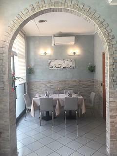 Ristorante Pizzeria al Vesuvio