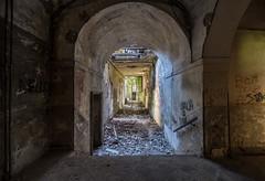 Villa Moglia - Abandoned in Italy