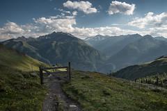 Gate to Heaven (MichaelMerl) Tags: austria gate alps alpen hohe tauern nikon tamron landscape