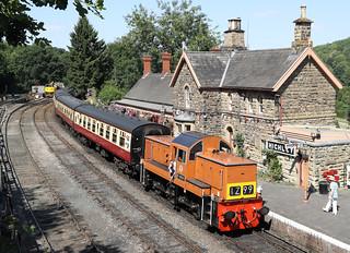 D9551 Class 14