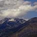 Utah Lake Scenery