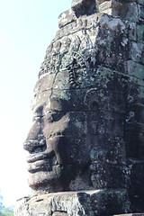Angkor Thom (Buster&Bubby) Tags: khmerempire banyontemple unescoworldheritagesite siemreap angkorthom cambodia unesco