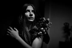 European Faces - Lithuania (SnapMashSend) Tags: europe portrait lithuania blackwhite series dramatic
