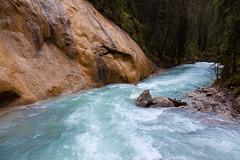 Johnston Canyon (Brian Behling) Tags: alberta canada canadianrockies river