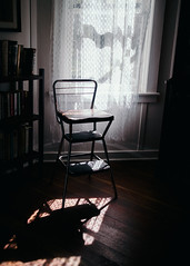 You Promised To Be (davelawrence8) Tags: 2018 cabin chair light shadow sturgeonbay summer vacation window wisconsin michigan usa