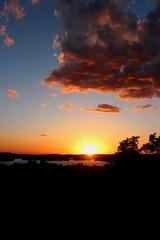 IMG_0517 (Anthony Lockstone) Tags: don pedro lake california sunset