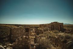 Two Guns (IAmTheSoundman) Tags: twoguns arizona ghosttown desert exploring sony a99 takumar