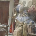 La Botteca Dell'Opera di Santa Maria del Fiore - Via dello Studio, Florence - unfinished statues in the workshop thumbnail
