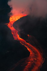 Power of Pele (mitalpatelphoto) Tags: ifttt instagram lava hawaii volcano landscape nature photography earth