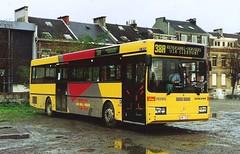 763185 38A (brossel 8260) Tags: belgique bus prives tec liege
