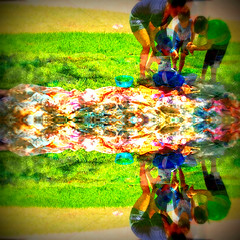 Its A Small World After All 2 (soniaadammurray - On & Off) Tags: digitalphotography manipulated experimental collage abstract collaboration picmonkey art visualart photography children family ringlingmuseumeducationcenter joy create individually together freewill cooperation learn interact forcefullyseparated war greed hunger refugees home food goodhealth education work humanrace humanity crisis help respect right decent goal makeithappen artchallenge 2018 women familyactivities imagine painting savethefamily embraceourdifferences workingtowardsabetterworld sarasota florida usa country global humanrights hss sliderssunday