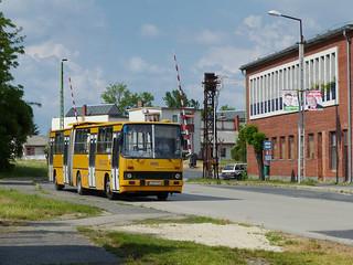 Ikarus 280.40M #LOC-731
