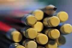 _DSC3678a (alfplant2009) Tags: macromondays erasers pencils point rubber
