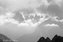 montagne in B&W (elio de stefani.) Tags: dolomitidibrenta montagne biancoenero parconaturaleadamellobrenta natura bw immaginieliodestefani paesaggioalpino landscapeitaly landscape
