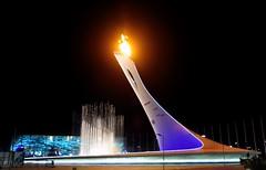 travaling to sochi in winter olympics (trinh_huong_ocean) Tags: sochi russia russian olypics winter olympics
