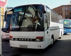 DSCN3935 StarBus, Minsk АМ 5147-5 (Skillsbus) Tags: buses coaches russia belarus setra s315hd starbus germany poland promotturs schweitzer pülltouristik
