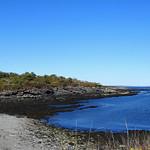 Cape Elizabeth - Lighthouse on Dyer Cove thumbnail