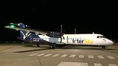 OE-LIB (Breitling Jet Team) Tags: oelib intersky euroairport bsl mlh basel flughafen lfsb