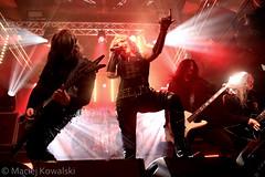 Arch Enemy (17.06.2018, Gdańsk, Poland)