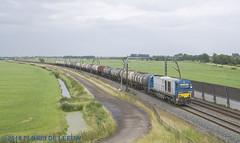 IRP2103_Hardinxveld_170618 (florisdeleeuw) Tags: betuweroute irp g2000 2103 ketelwagens gatx