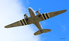 Douglas C 47-35-DK  n° 16604/33352  ~ F-AZOX (Aero.passion DBC-1) Tags: 2017 salon du bourget paris airshow dbc1 david meeting lbg aeropassion avion aircraft aviation plane biscove douglas c47 ~ fazox dc3 dakota
